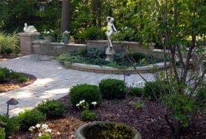 Theme Gardens